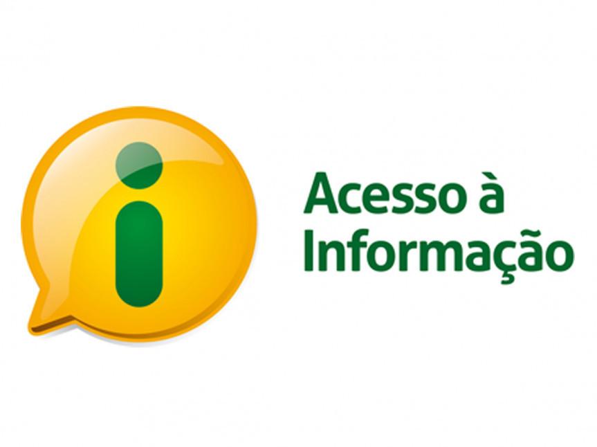 Sistema eletrônico de acesso à informação